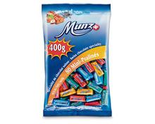 Munz Munzli Milch, 400 g