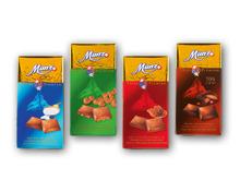 MUNZ Schokolade