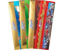 Munz Schweizer Schokolade