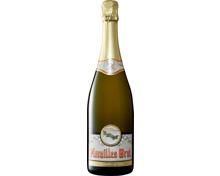 Murailles brut Grand Vin mousseux suisse