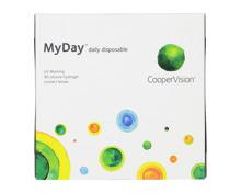 MyDay Disposable, 90 Stück
