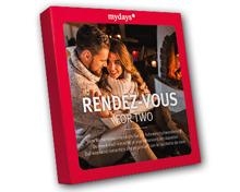 Mydays Erlebnis-Geschenkbox
