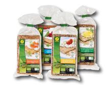 NATURE ACTIVE BIO Bio-Gourmet-Knusperscheiben