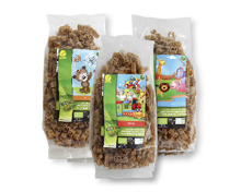 NATURE ACTIVE BIO Bio-Kinder-Vollkorn-Pasta