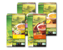 NATURE ACTIVE BIO Fairtrade Bio-Tee
