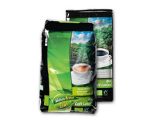 NATURE ACTIVE BIO Fairtrade Max Havelaar Bio-Kaffee