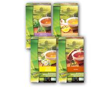 NATURE ACTIVE BIO Fairtrade Max Havelaar Bio-Tee