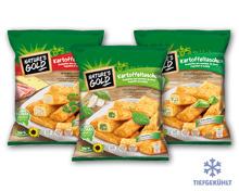 NATURE'S GOLD Kartoffeltaschen