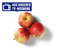 NATURE SUISSE BIO Schweizer Bio-Äpfel