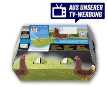 NATURE SUISSE Schweizer Freiland Eier