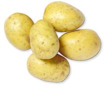 NATURE SUISSE Schweizer Kartoffeln