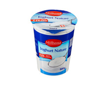 Naturejoghurt 3,5%
