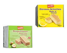 Neapolitaner-Schnitten