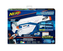 Nerf Modulus Firepower Upgrade