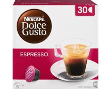 Nescafé Dolce Gusto Kaffeekapseln Espresso