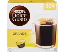 Nescafé Dolce Gusto Kaffeekapseln Grande