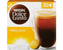 Nescafé Dolce Gusto Kaffeekapseln Preludio
