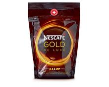 Nescafé Gold de Luxe, 3 x 180 g