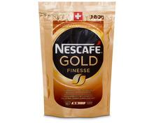 Nescafé Gold Finesse, Beutel, 180 g