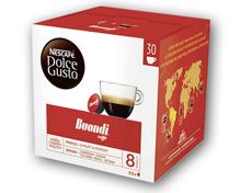 NESCAFÉ® DOLCE GUSTO® Kaffeekapseln