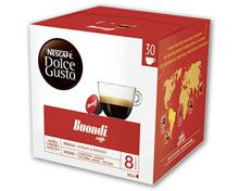 NESCAFÈ®/DOLCE GUSTO® Kaffeekapseln