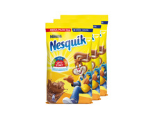 Nesquik Kakaopulver Refill
