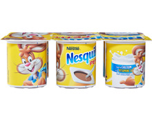 Nesquik Petit Dessert Schokolade