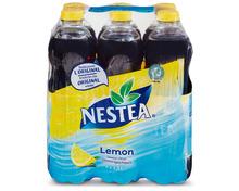 Nestea Zitrone, 6 x 1,5 Liter