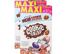 Nestlé Cerealien Cookie Crisp