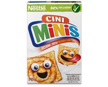 Nestlé Cini Minis, 2 x 375 g, Duo