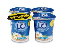 Nestlé LC1 Jogurt Nature, 4 x 150 g
