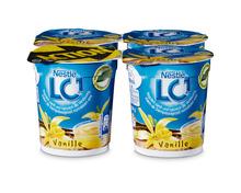 Nestlé LC1 Jogurt Vanille, 4 x 150 g