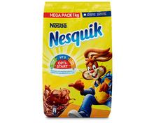 Nestlé Nesquik, Nachfüllung, 2 x 1 kg