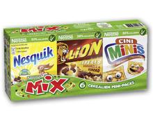 NESTLÉ® Cerealien Mini-Packs Mix