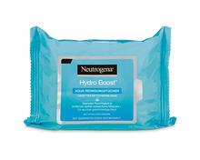 Neutrogena Hydro Boost Reinigungstücher, 25 Stück