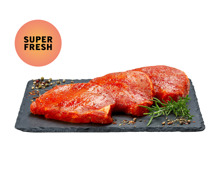 Nierstück-Steak
