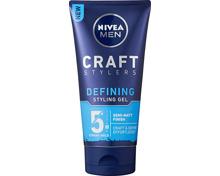 Nivea Craft Stylers Defining Styling Gel