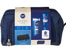 Nivea Men Essential Kit Ready to Travel