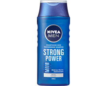 Nivea Men Pflegeshampoo Strong Power