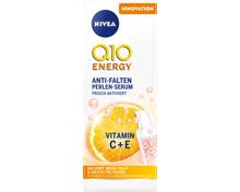 Nivea Perlen-Serum Q10 Energy Anti-Falten 30