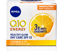 Nivea Q10 Energy Antifaltenpflege