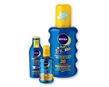 NIVEA Sonnenschutz