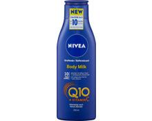 Nivea Straffend Body Milk Q10 + Vitamin C