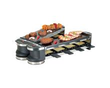 Nouvel Raclette-Gerät Docking-8