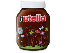 Nutella Brotaufstrich