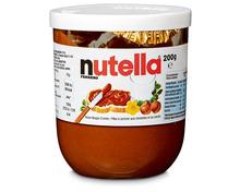Nutella Brotaufstrich, 200 g