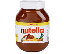 Nutella im Glas, 1 kg