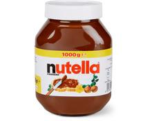 Nutella in Sonderpackung