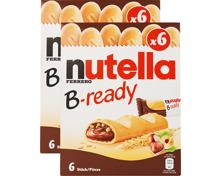 Nutella Snack B-ready