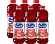 Ocean Spray Fruchtsaftgetränk Cranberry Classic